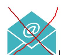 You've got no mail